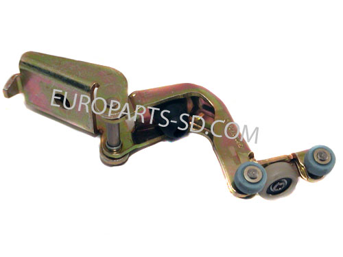 Door Slide Mechanism-Middle OUTER SLIDER 2002-2006