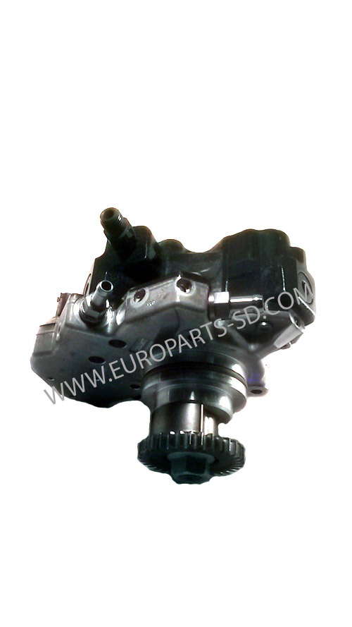 Diesel Injection Pump Reman 2007-2009