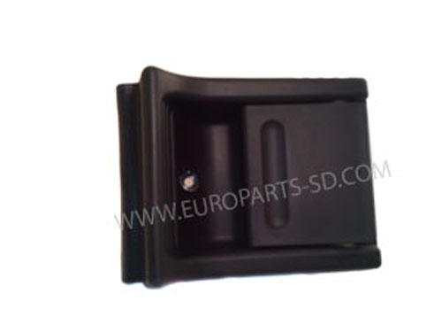 Door Handle-Interior Sliding Door 2002-2006
