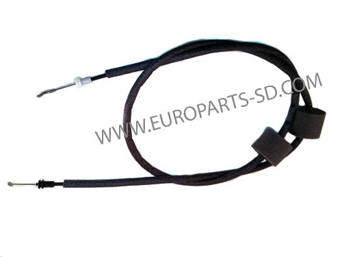 Door Latch Cable-Upper-Sliding Door 2007-2014