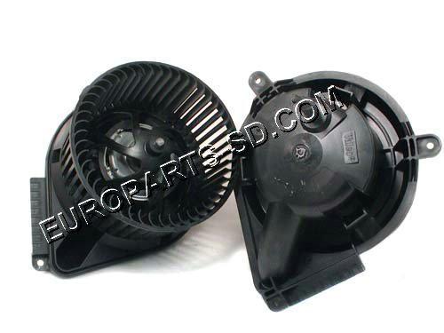 Blower Motor Assembly-Front (On Blower Case) 2002-2006