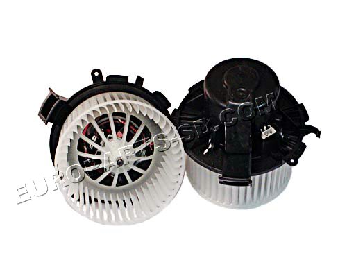 Blower Motor Assembly-Front  2007-2014