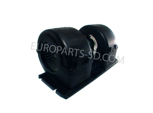 Blower Motor Assembly-Roof Air Unit  2007-2014
