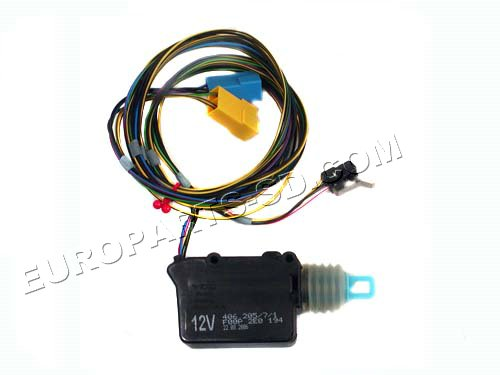 Door Lock Actuator-Left Front-TYPE A 2002-2006