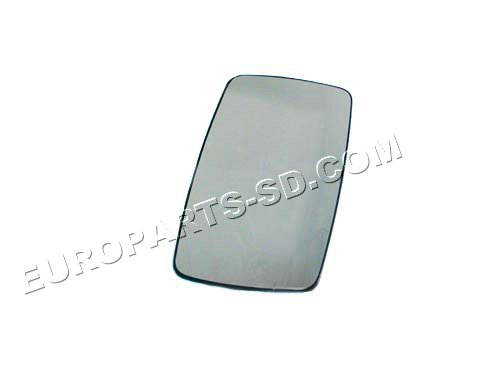 Mirror Glass-Left Side, Convex 2002-2006
