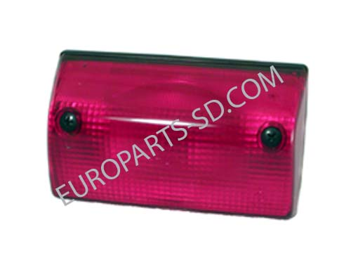 Third Brake Light 2002-2006