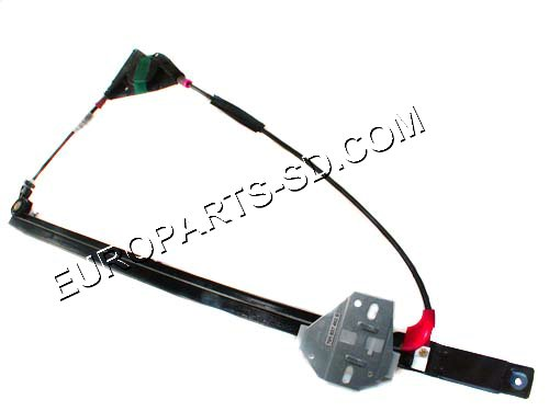 Window Regulator-Right 1997-2003