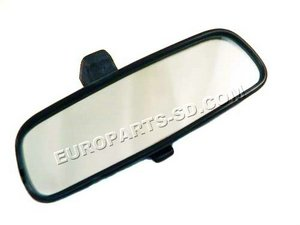 Interior Mirror-Optional Version 2007-2013