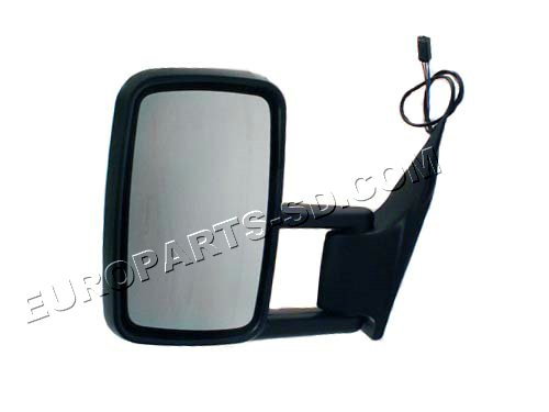 Door Mirror Assembly-Left, Standard Type 2002-2006