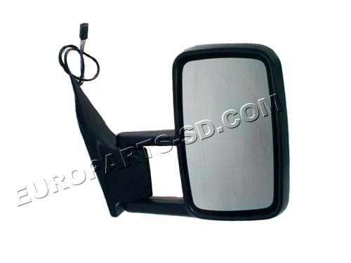 Door Mirror Assembly-Right, Standard Type 2002-2006