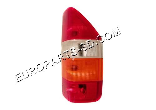 Taillight Lens-Right 2002-2006