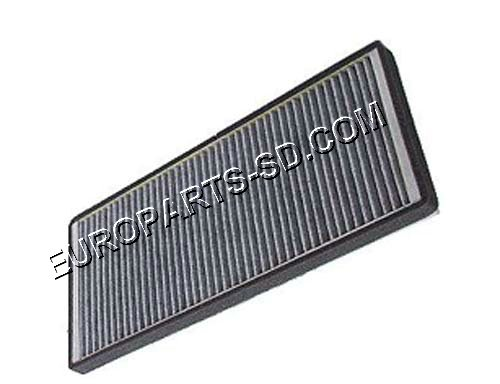 Cabin Air Filter 2002-2006