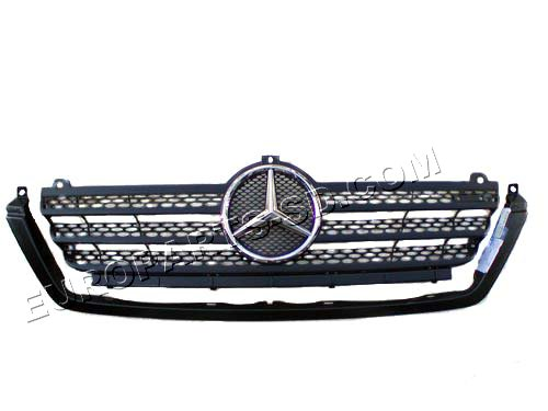 Sprinter Grill Conversion-Mercedes Benz 2002-2006 ***CURRENTLY ON  SPECIAL***