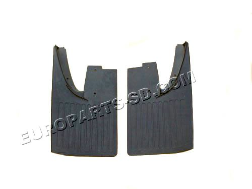 Splash Guard 2500/3500-Front Left 2002-2006