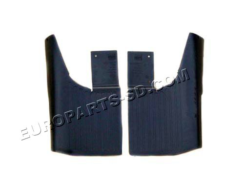 Splash Guard 2500-Rear Left 2002-2006