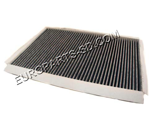 Cabin Air Filter  2007-2014