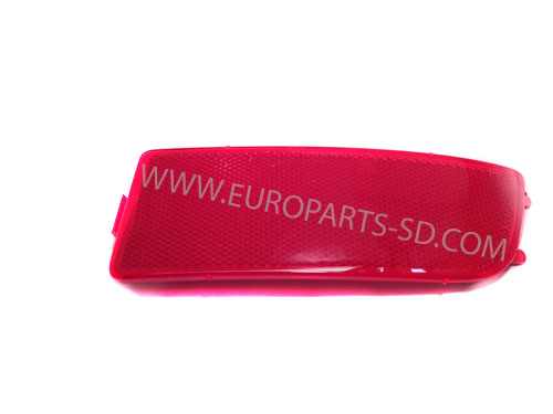 Reflector-Right Rear Bumper 2007-2014