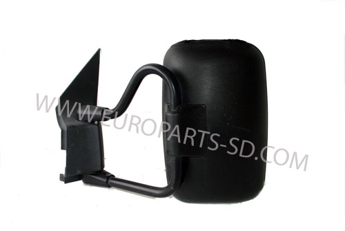 Door Mirror Assembly-Left, Extended Type 2002-2006