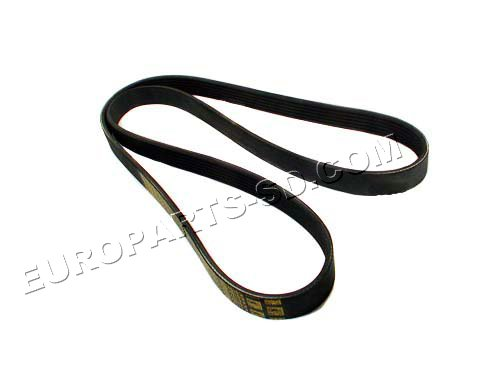 Serpentine Belt 2.1L 4 Cyl 2014
