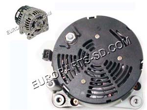 Alternator-150 Amp Reman 1997-2003