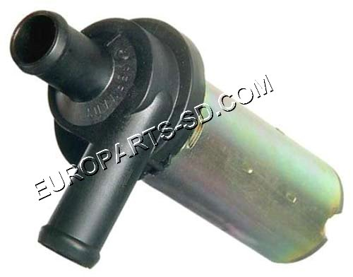 Auxiliary Water Pump (two guides) 1994-1999