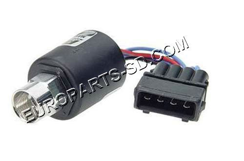 A/C Hi/Low Pressure Switch 1992-1994