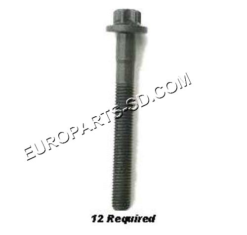 Cylinder Head Bolt -100mm 2002-2006