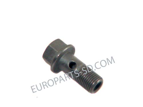 Seal Ring-Turbocharger Oil Feed Line 2002-2006