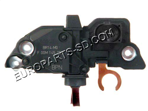 Voltage Regulator-Type B 2001-2003