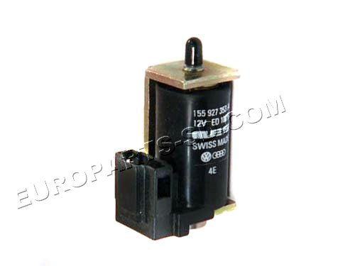 Shift Lock Solenoid-A/T 1992-2003