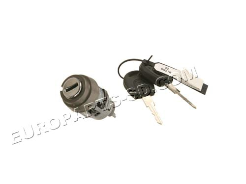 Ignition Lock Cylinder 2001-2003