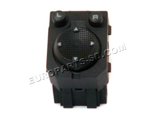 Mirror Adjustment Switch 1999-2003
