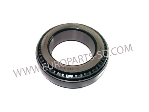 Rear Wheel Bearing-Inner 3500 2002-2006