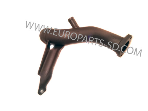 Coolant Pipe-Flanged 2004-2006