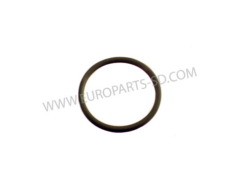 Turbocharger O Ring Seal-3.0L V6  2007-2014