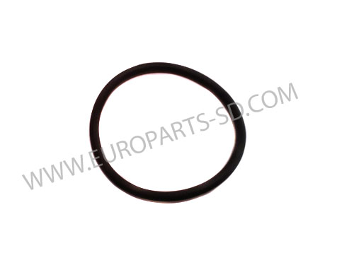 Turbo Resonator O Ring Seal 2007-2014