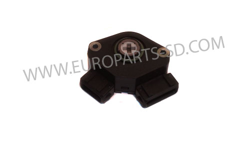 Throttle Position Sensor - AT