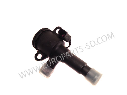 Heater Control Valve-Rear Heater Core 2000-2003