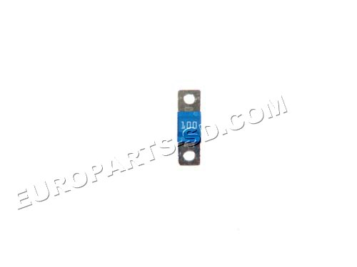 Bolt Fuse-100 Amp-Blue 2002-2006