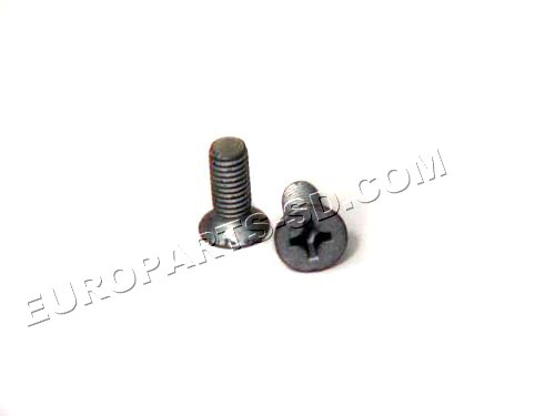 Brake Rotor Set Screw-Tapered 2002-2003
