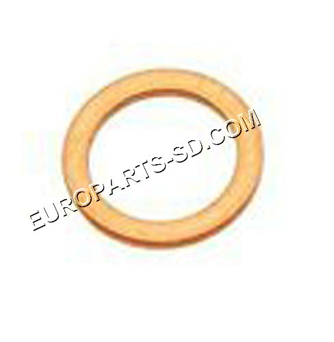 Drain Plug Seal Ring-Oil Pan 2002-2014