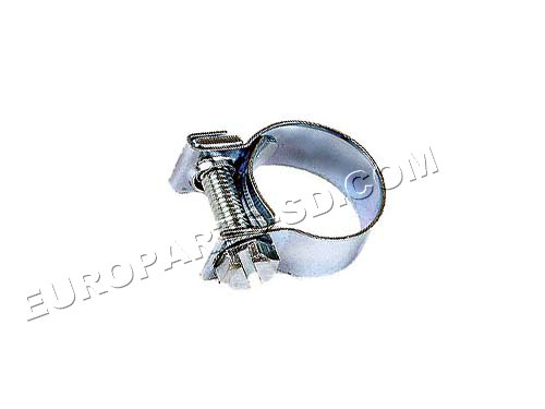Hose Clamp 13 mm-Fuel Injection 2002-2014