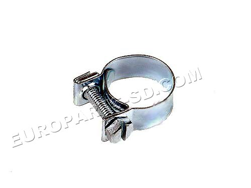 Hose Clamp 17 mm-Fuel Injection 2002-2014