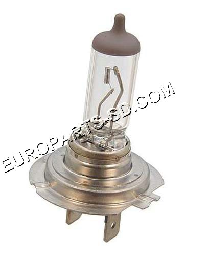 Headlight Bulb H-7 2002-2014