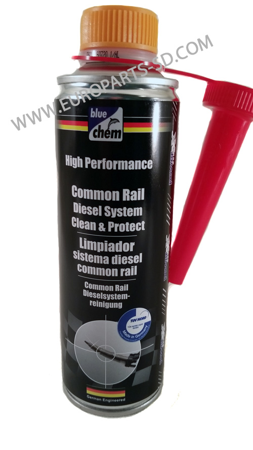 Sel Common Rail Cleaner