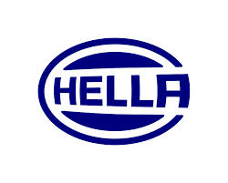 Hella-OEM Supplier to Mercedes Benz &  VWz